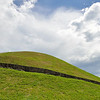 Indian Burial Mound - South Charleston