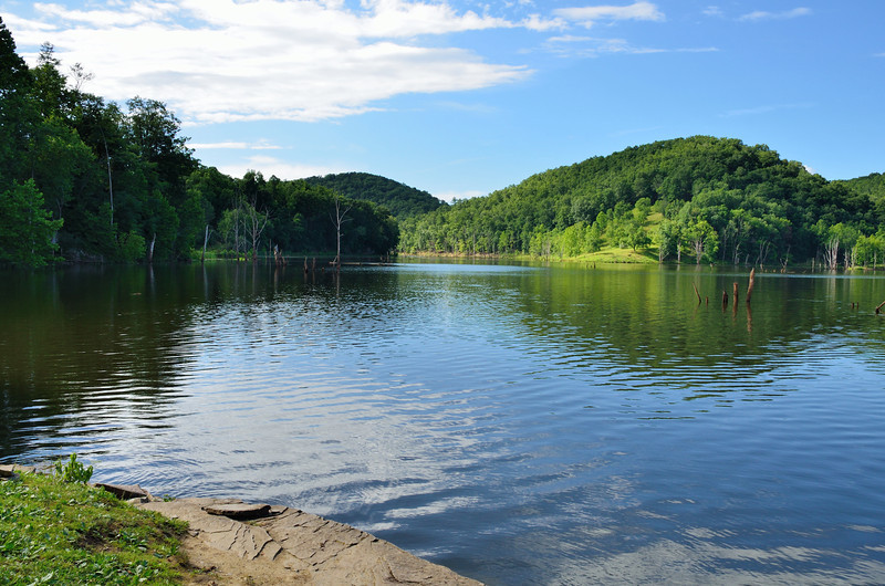 North Bend State Park - Cairo, WV
