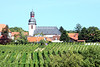 Zellertal is a municipality in the German state of Rhineland-Palatinate (or Rheinland-Pfalz). It's made up of the villages Zell, Harxheim and Niefernheim.