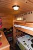 2012-03-29 - Big Bear Weekend - 009 - Cabin (Bedroom 3) - _DS30383