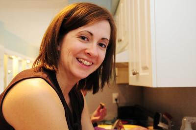 Melissa's Shower April 5 2009 301