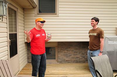 Damian & Melissa May 8 2009 044