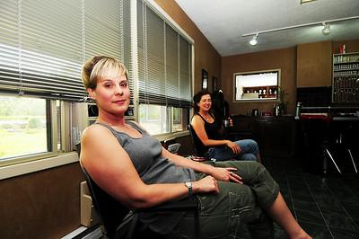 Damian & Melissa May 8 2009 058