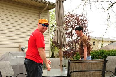 Damian & Melissa May 8 2009 043