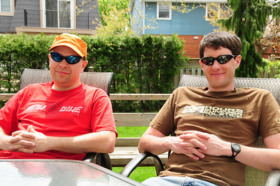 Damian & Melissa May 8 2009 035