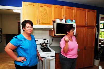 Damian & Melissa May 8 2009 099