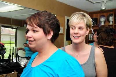 Damian & Melissa May 8 2009 078