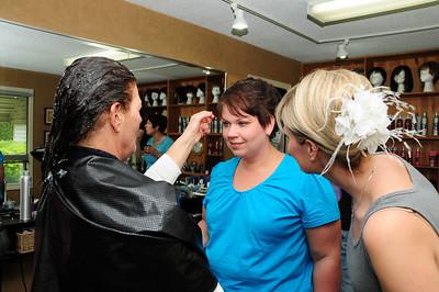 Damian & Melissa May 8 2009 079