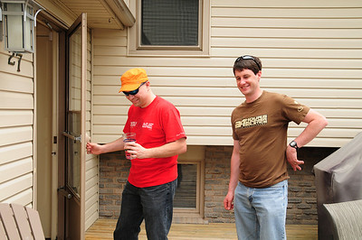 Damian & Melissa May 8 2009 045