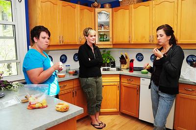 Damian & Melissa May 8 2009 096