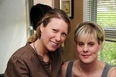 Damian & Melissa May 8 2009 083