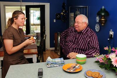 Damian & Melissa May 8 2009 097