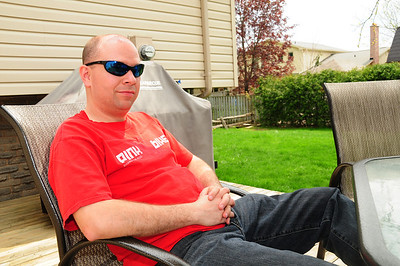 Damian & Melissa May 8 2009 032