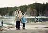 09 - Charina with Grandma Merton