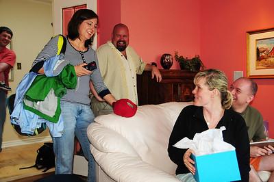 Damian & Melissa May 9 2009 013