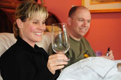 Damian & Melissa May 9 2009 033