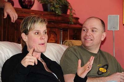 Damian & Melissa May 9 2009 018