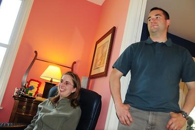 Damian & Melissa May 9 2009 027