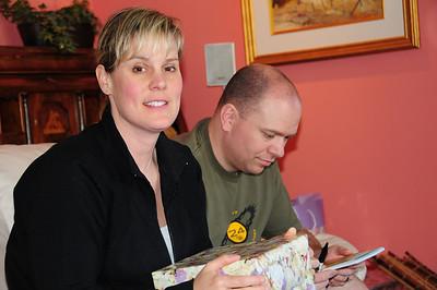 Damian & Melissa May 9 2009 010