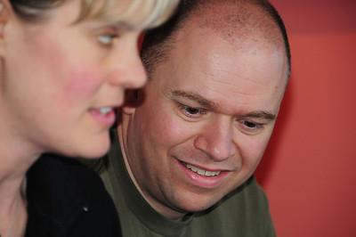 Damian & Melissa May 9 2009 011