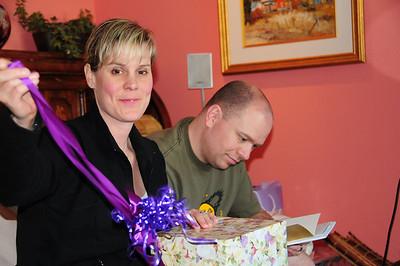 Damian & Melissa May 9 2009 009