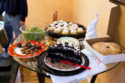 2014- Dessert