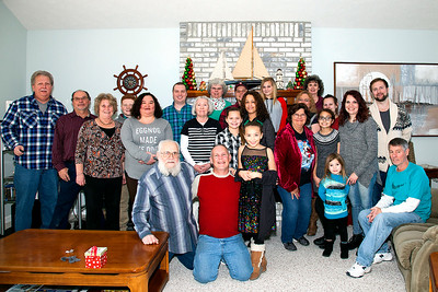 Family group 2017_9273