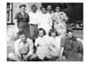 Edith, Harry, Etta Mae, Charles, Marie, John, Imogene, Orthlea, Doc<br /> <br />  Wilma_dad