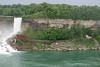 American Falls, Bridal Veil falls