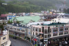 The city of Ketchikan
