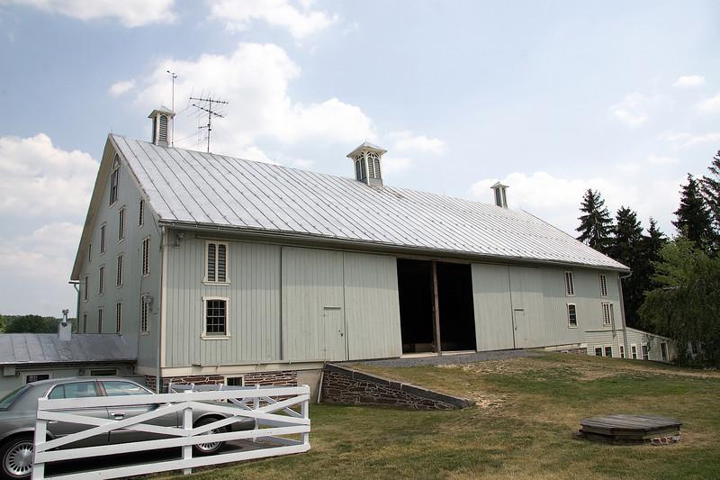 Eisenhower_farm