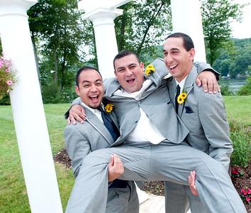 monroe wedding1