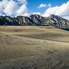 Doudy Draw Trail - Boulder, Colorado
