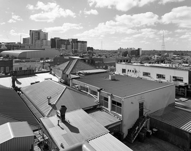 20121111 - Northbridge & Crows Nest