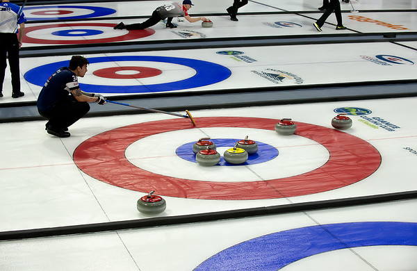 2017 US National Curling Championships