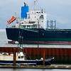 8.02.2014  Ships on the Columbia River