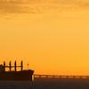 8.01.2014 Astoria sunset