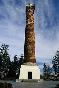 2.05.12 Astoria Column, Astoria Oregon