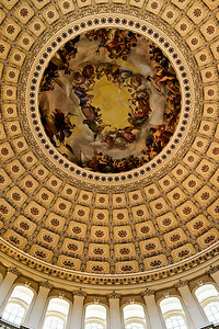 US Capital Dome This is obviously the same dome as the prior photo, just another view.