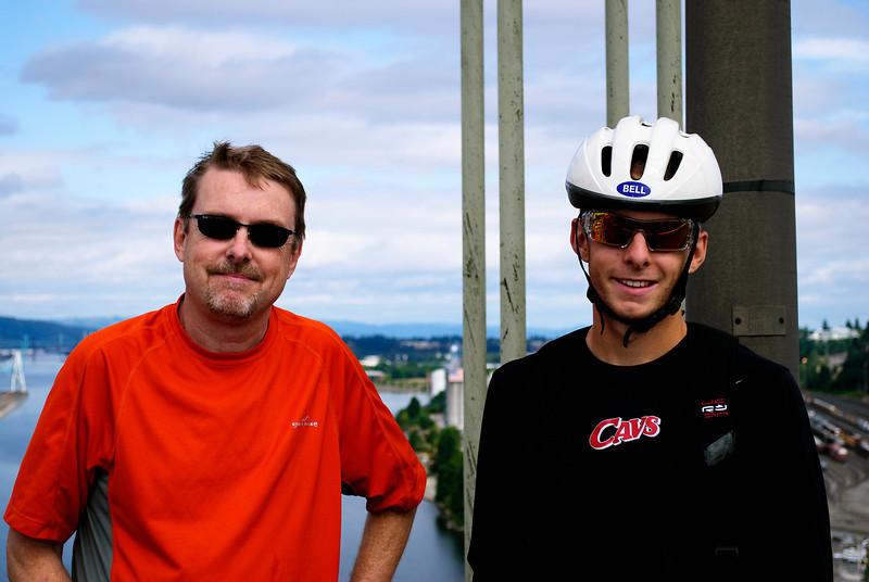 <b>2011 Bridge Pedal</b> Portland, Oregon