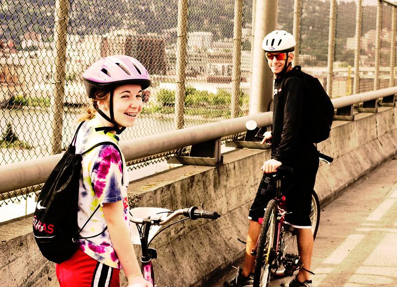 3-14-11 Bridge Pedal, Portland, Oregon