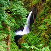 Metlako Falls, Eagle Creek Trail