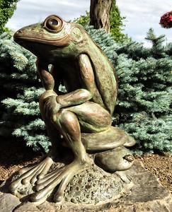 Walla Walla Street Sculpture