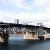 Morrison Bridge<br /> Portland Oregon
