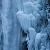 Multnomah Falls ice (Dec 2009)