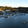 "Depoe Bay, Oregon, ""The World's Smallest Harbor"""