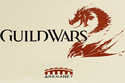 The game my son worked on while at ArenaNet.