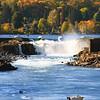 <b>Willamette Falls </b><br>Oregon City, Oregon <br><i>edit 5-26-11</i>