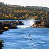 <b>Willamette Falls </b><br>Oregon City, Oregon <br> <i>edit 5-26-11</i>