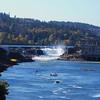 <b>Willamette Falls </b><br>Oregon City, Oregon <br> <i></i>